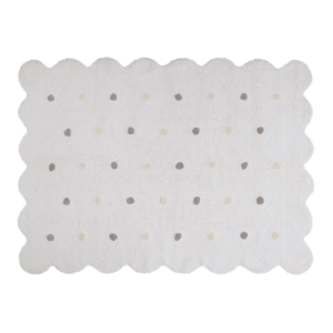 Galleta Branco 120 x 160 cm