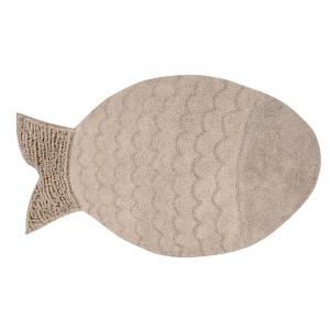 Fish 110 x 180 cm