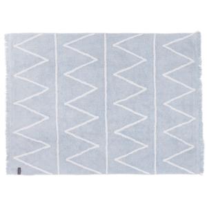 Hippy Azul soft 120 x 160 cm