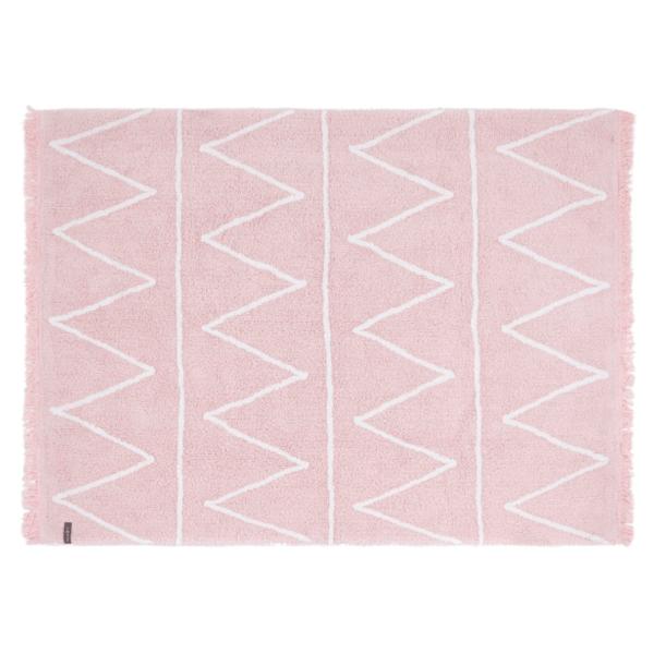 C HY P 600x600 - Hippy Rosa Soft 120 x 160 cm
