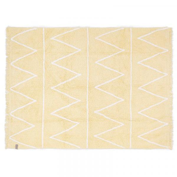 C HY Y 1 600x600 - Hippy Amarelo 120 x 160 cm