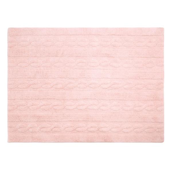 C TR SP 600x600 - Trança Rosa Soft 120 x 160 cm