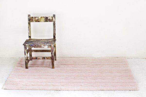 C TR SP 3 600x400 - Trança Rosa Soft 120 x 160 cm