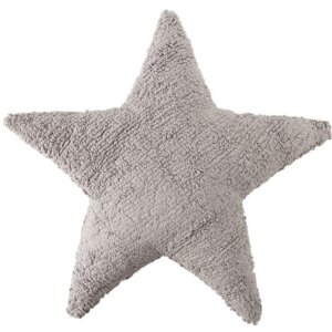 Estrela Cinza 50 x 50 cm