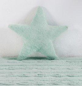 Estrela Menta Soft 50 x 50 cm