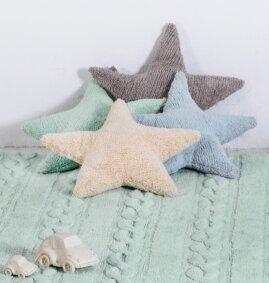 Estrela Baunilha 50 x 50 cm