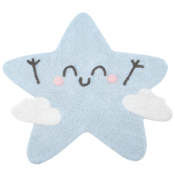 C MW SH STAR 600x600 - Tapete lavavel Happy Star 120 x 120 cm