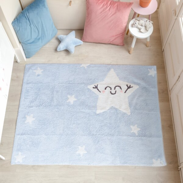 C MW STAR 11 600x600 - Tapete lavavel  Star 120 x 160 cm