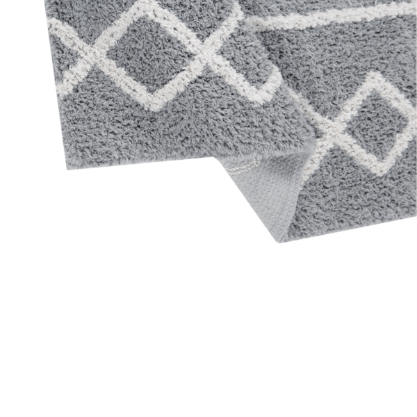 C OASIS GRN 1 600x600 - Tapete lavavel Oasis cinza 120 x 160 cm