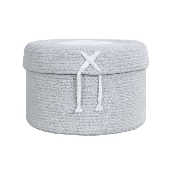 BSK CANBO LBL S 1 600x600 - Cesto Candy Box azul P 20 x 20 x13 cm