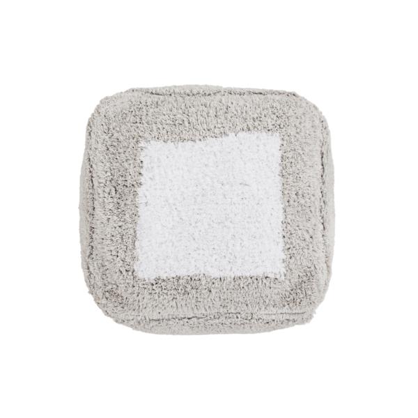 P MALLOW PGR 2 600x600 - Puff Marshmallow cinza perolado 30 x 39 x 18 cm