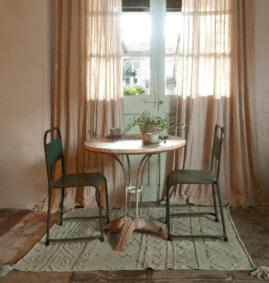Tribu Olive 170 x 240 cm