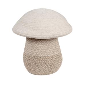 Cesto Baby Mushroom 23×27 cm