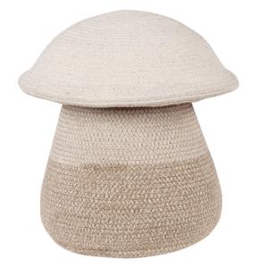 Cesto Mama Mushroom 33 x 38 cm