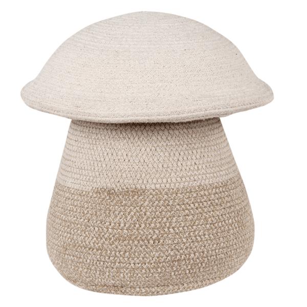 BSK MUMAMA 1 600x600 - Cesto Mama Mushroom 33 x 38 cm
