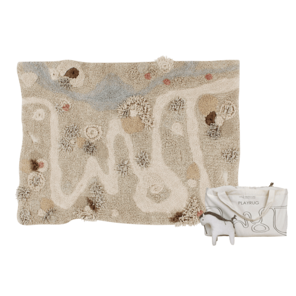 C PATH 2 600x600 - Playmat Path of Nature 120 x 160 cm