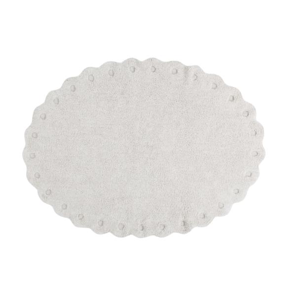 C PICONE IVO 1 600x600 - Picone Marfim 130 x 180 cm