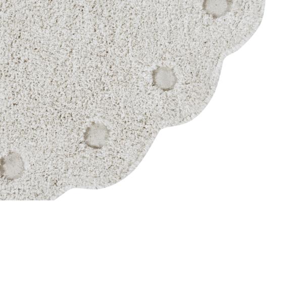 C PICONE IVO 2 600x600 - Picone Marfim 130 x 180 cm