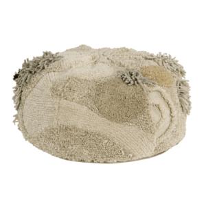 Puff Mossy Rock 50 x 50 x 30 cm