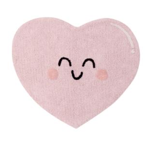 Happy Heart 90 x 105 cm