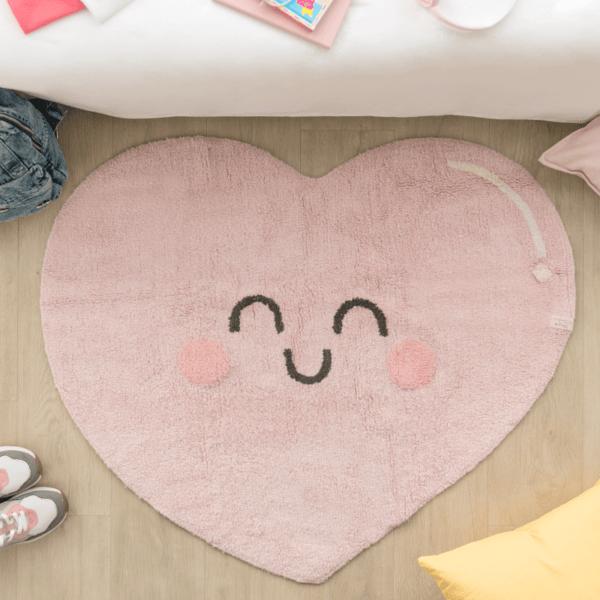 C MW HEART 3 600x600 - Happy Heart 90 x 105 cm