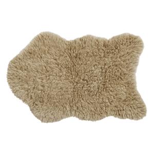 Woolly Sheep Bege 75 x 110 cm