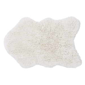 Woolly Sheep Branco 75 x 110 cm