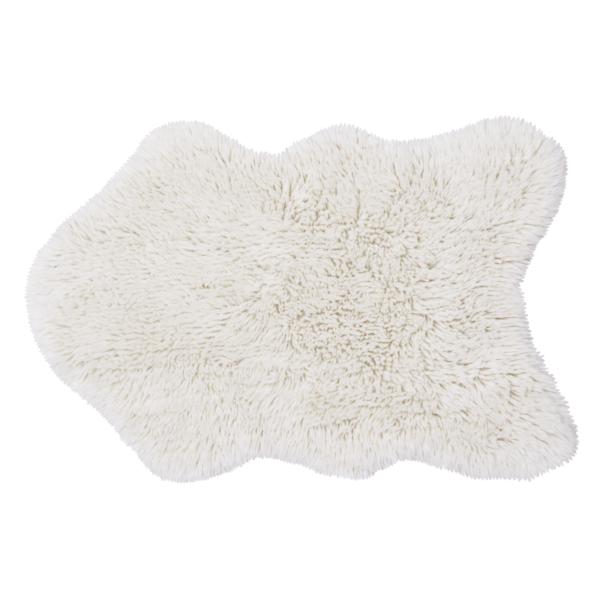 3d1ce5619d1817d63edfbad83da0618d 600x600 - Woolly Sheep Branco 75 x 110 cm