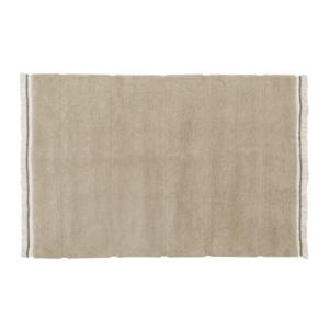 Steppe Sheep Bege 170 x 240 cm