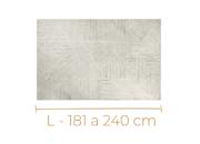Tapetes L - 181 a 240 cm