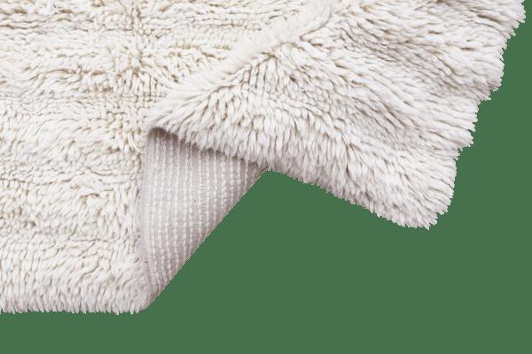 WO DUNES WH S 4 600x400 - Dunes Sheep Branco 80 x 140 cm