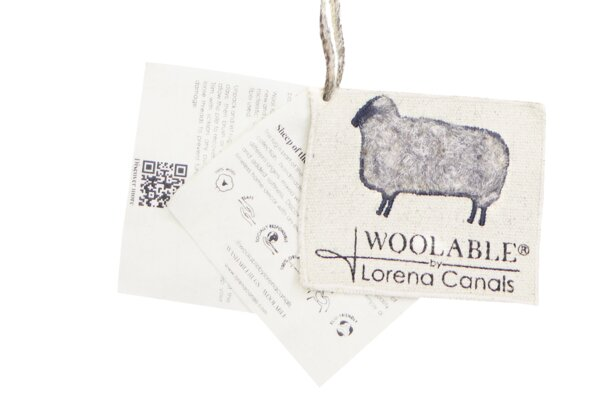 WO STEPPE GR S LB 1 600x400 - Steppe Sheep Cinza 80 x 230 cm