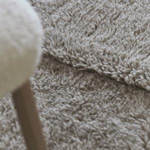 WO TUN LGR L 8 300x300 - Tundra Sheep mescla Cinza 170 x 240 cm