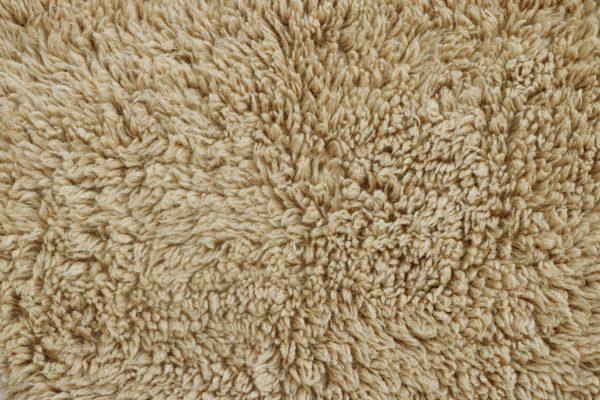 WO WOOLLY BG 5 600x400 - Woolly Sheep Bege 75 x 110 cm