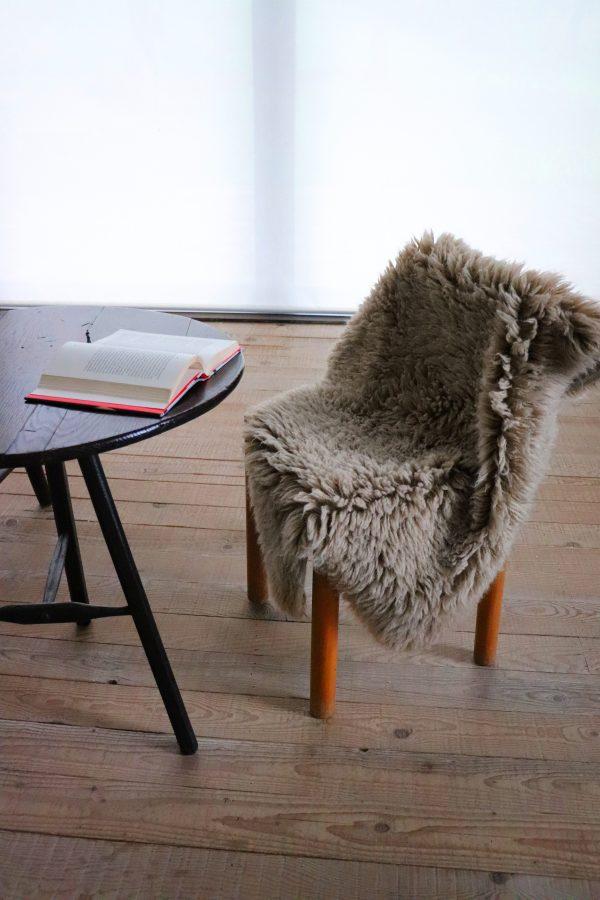 WO WOOLLY GR 14 600x900 - Woolly Sheep Cinza 75 x 110 cm