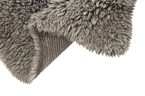WO WOOLLY GR 4 600x400 - Woolly Sheep Cinza 75 x 110 cm