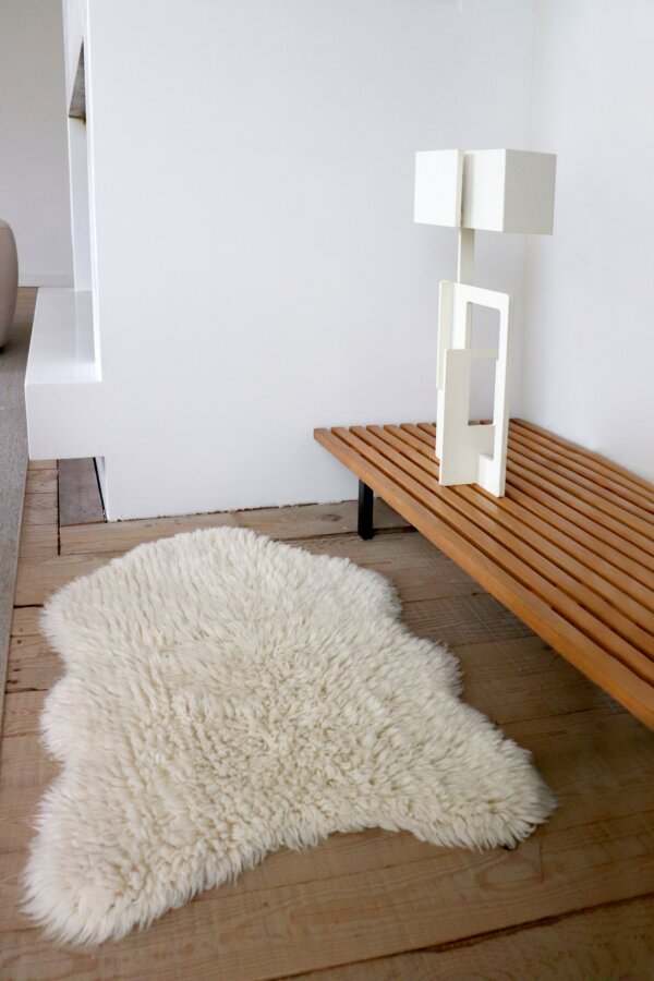 WO WOOLLY WH 13 600x900 - Woolly Sheep Branco 75 x 110 cm