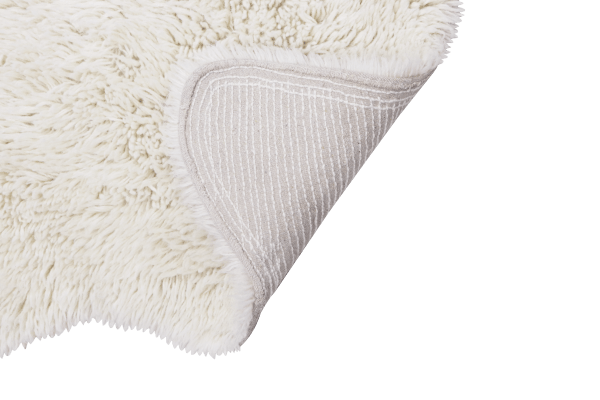 WO WOOLLY WH 3 600x400 - Woolly Sheep Branco 75 x 110 cm