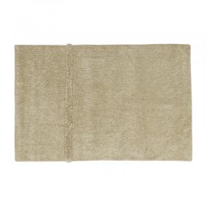 Tundra Sheep mescla Bege 170 x 240 cm