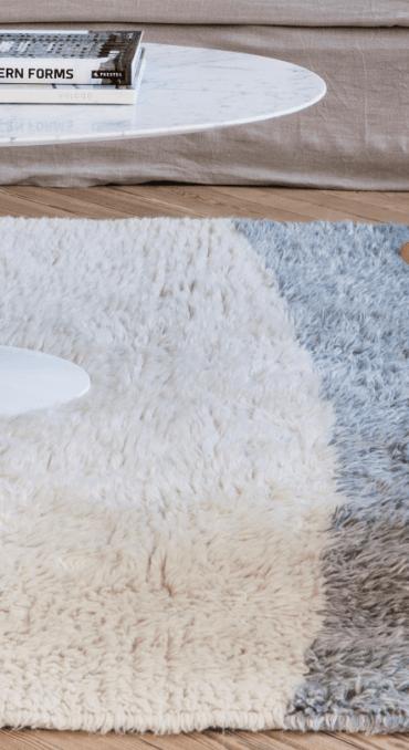 Como não errar na escolha do tapete?