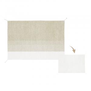 Reversivel Gelato Oliva 140 x 200 cm