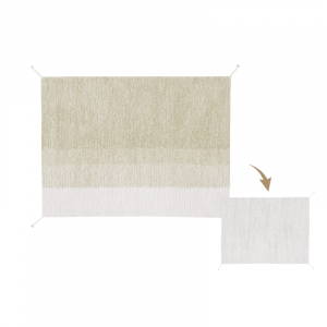 Reversivel Gelato Oliva 120 x 160 cm